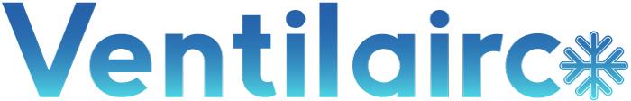 Ventilairco Logo Klein